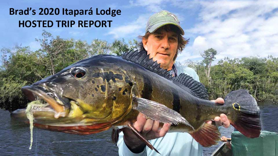 Itapara Lodge