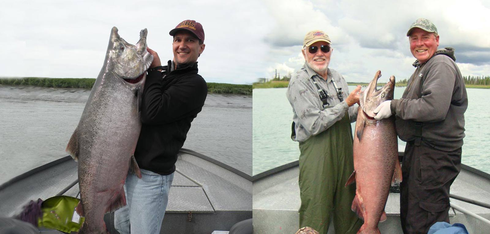 Chuck Thomas Sportfishing