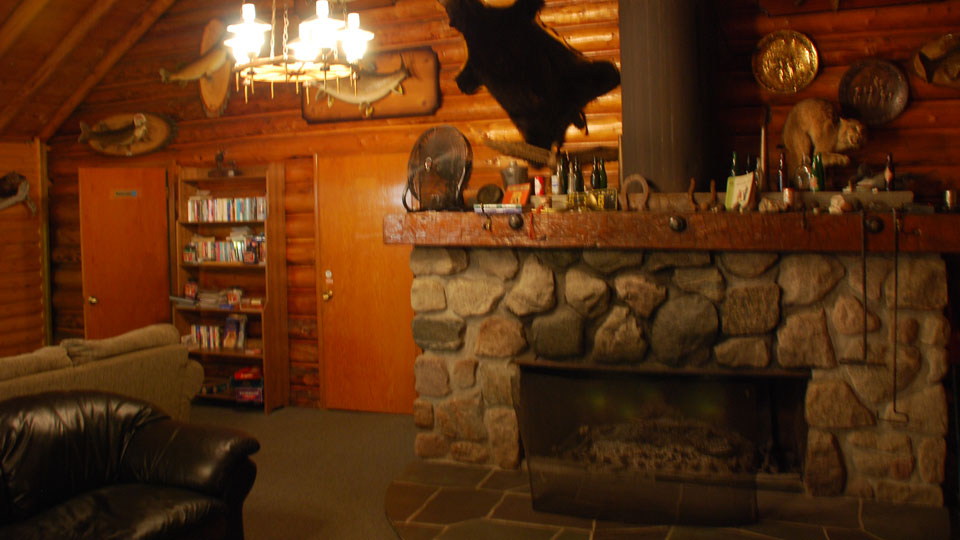 Elk Island Lodge