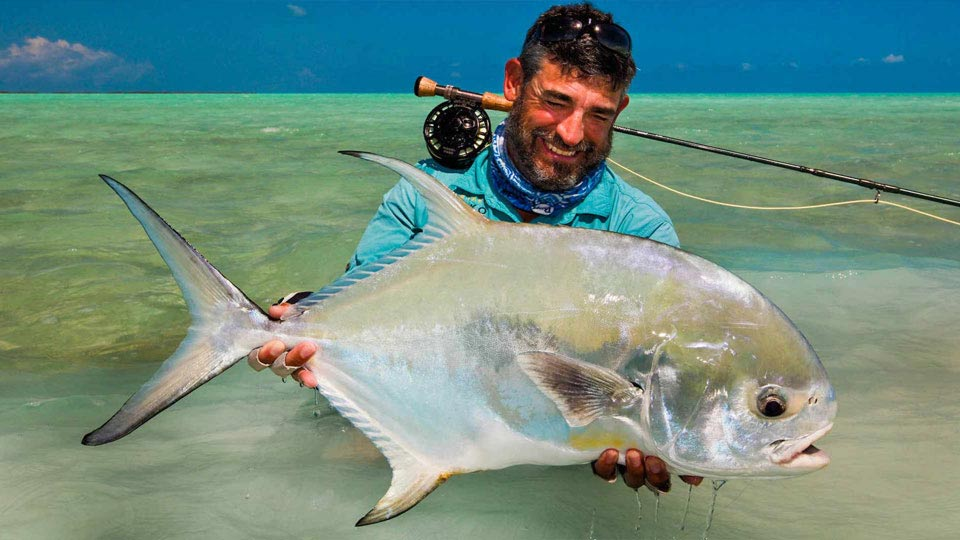 Cayo Cruz Fly Fishing