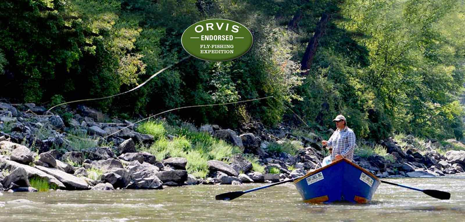 Rogue River Outfitters